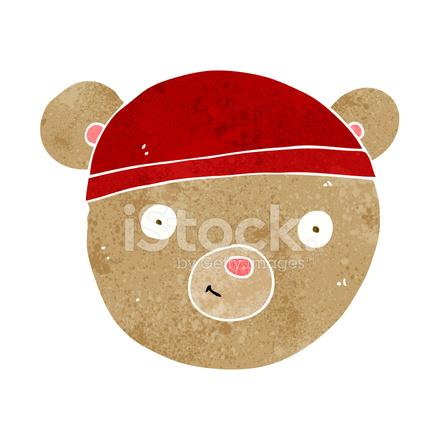 T te d 39 ours en peluche dessin anim stock vector - Dessin ours en peluche ...