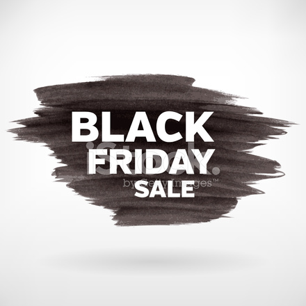 black friday sale banner template stock vector freeimages com