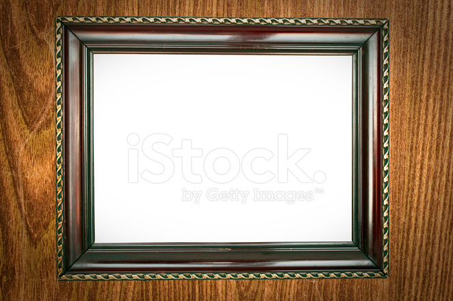 Premium Stock Photo Of Vintage Wood Frame On Grunge Background