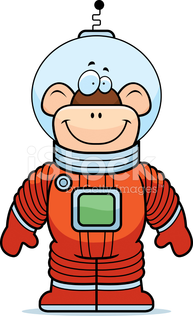 monkey astronaut movie - photo #36
