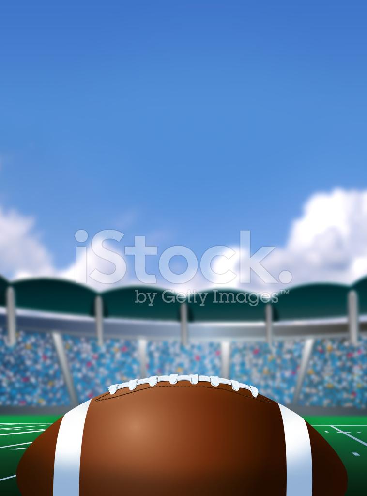 Nfl football stadium background