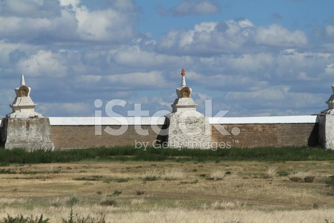 Karakorum mongoliet