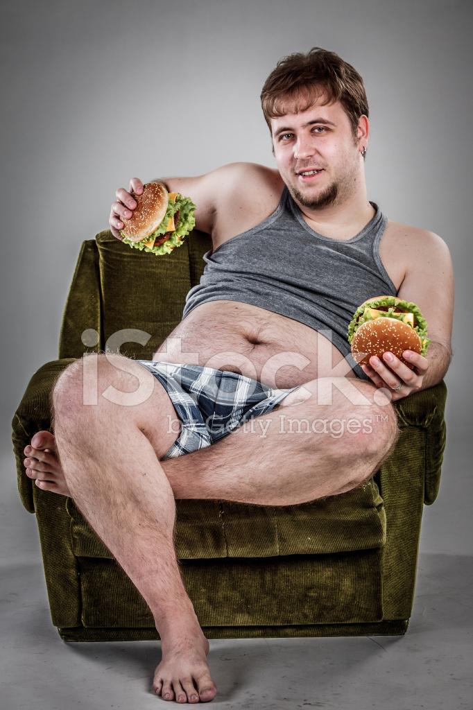 Fat In Hamburger 104