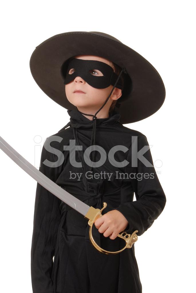 Zorro stock photos for Cocktail zorro