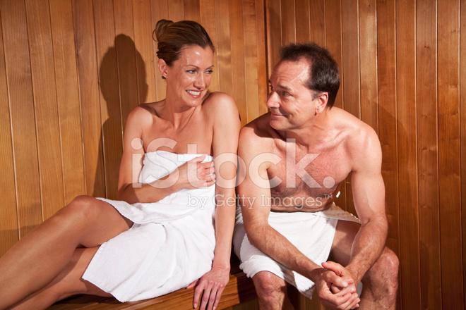 Реальное видео секса в бане