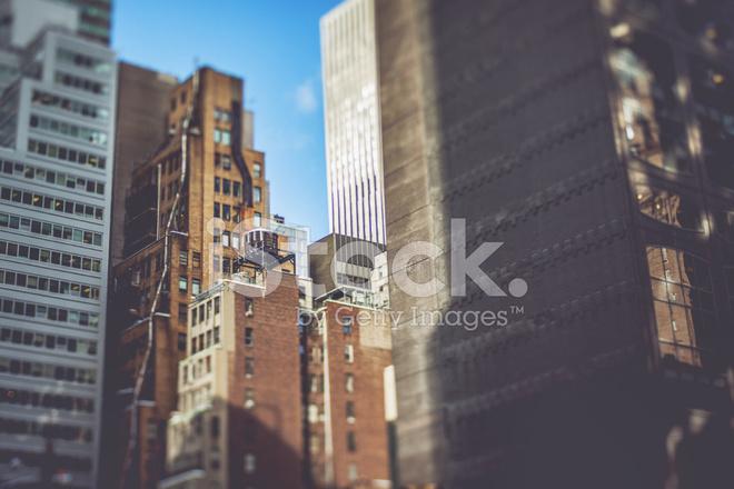 6bd72c3c6b4 New York Içinde Gökdelenler Stok Fotoğrafları - FreeImages.com