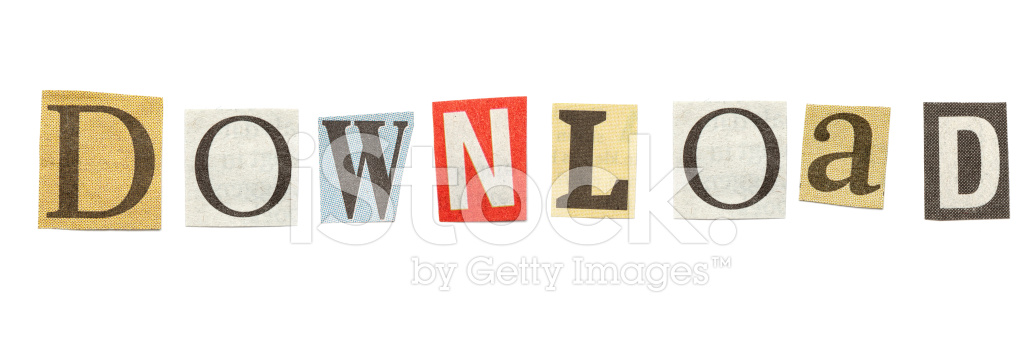 Download cutout newspaper letters stock photos freeimages download cutout newspaper letters spiritdancerdesigns Gallery
