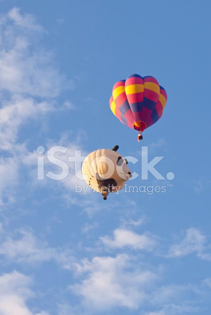Reno Hot Air Balloon Race 91