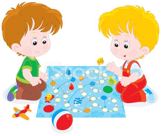 u7537 u5b69 u5728 u73a9 u684c u6e38 stock vector freeimages com kindergarten clip art for jobs kindergarten clip art borders