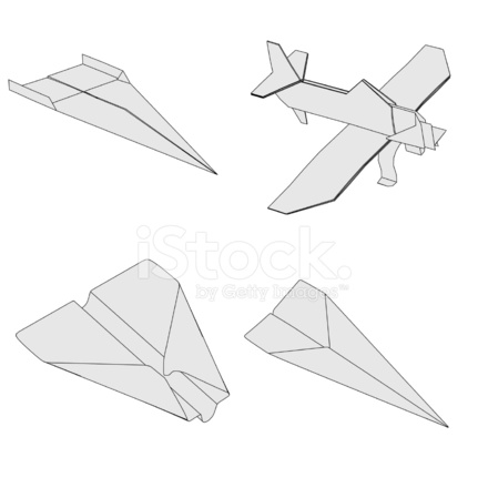 Origami Paper Airplanes: Boursin, Didier: 9781552096161: Amazon ... | 440x440