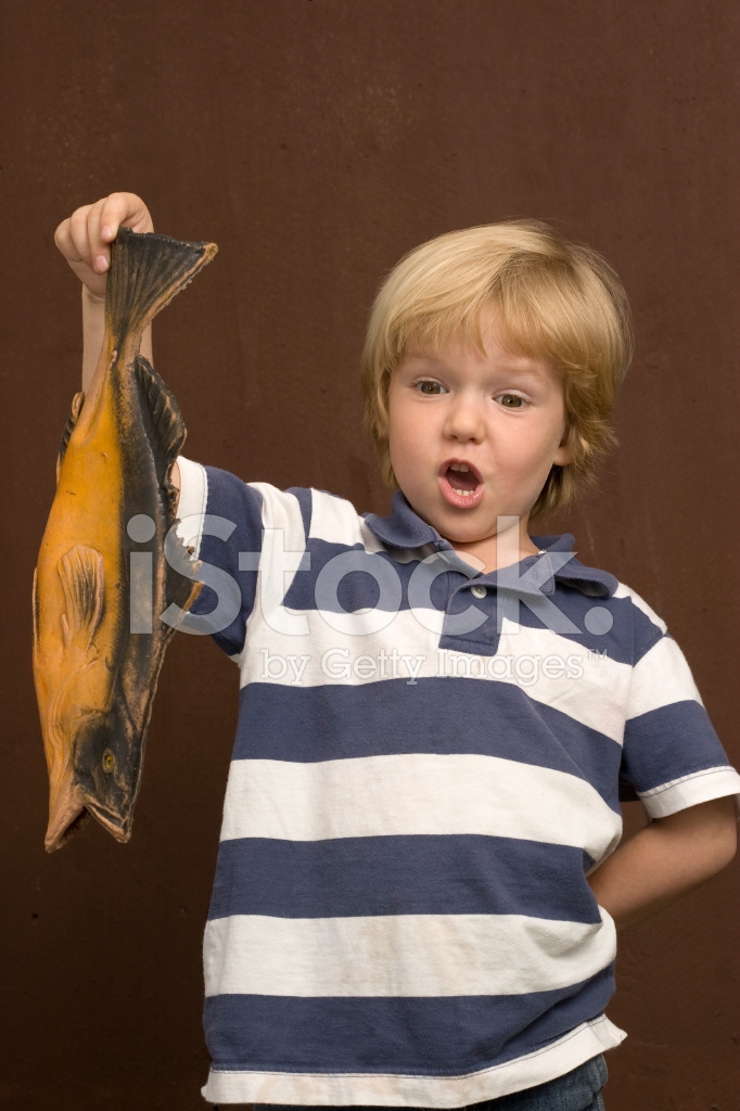 Stinky fish stock photos for Stinky fish in a can