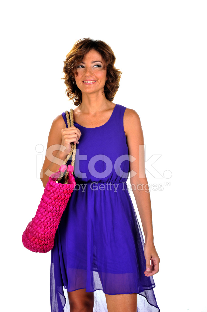 Beautiful Middle Aged Woman Stock Photos Freeimages Com