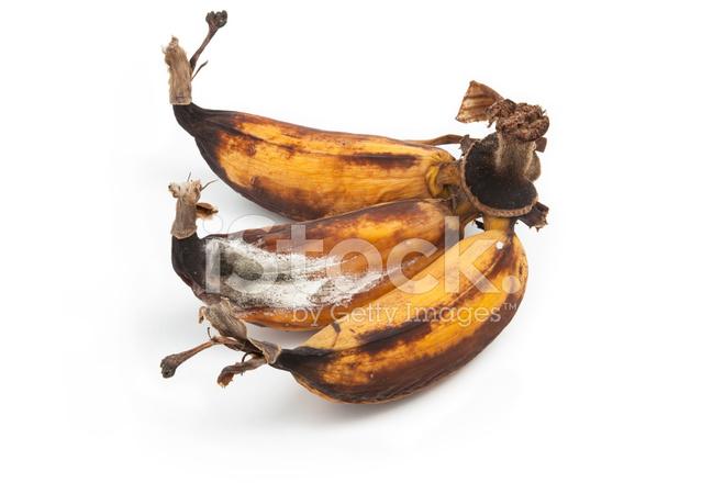 Mouldy Banana Stock Photos Freeimages Com