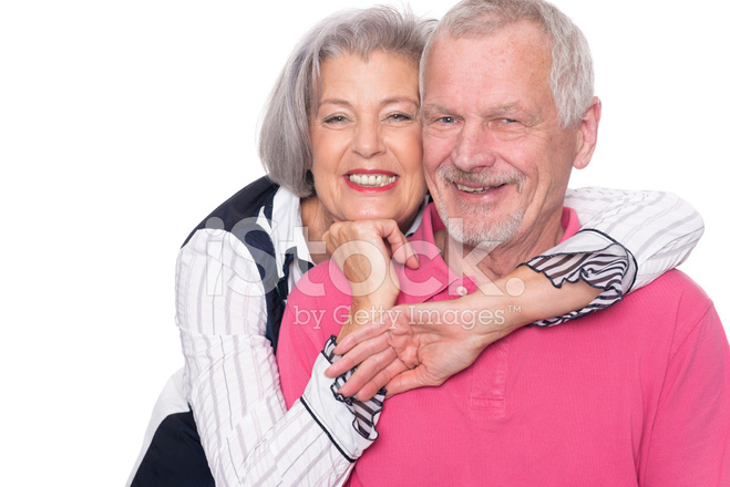 Dating In Your Sixties