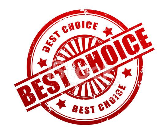 Kết quả hình ảnh cho best choice