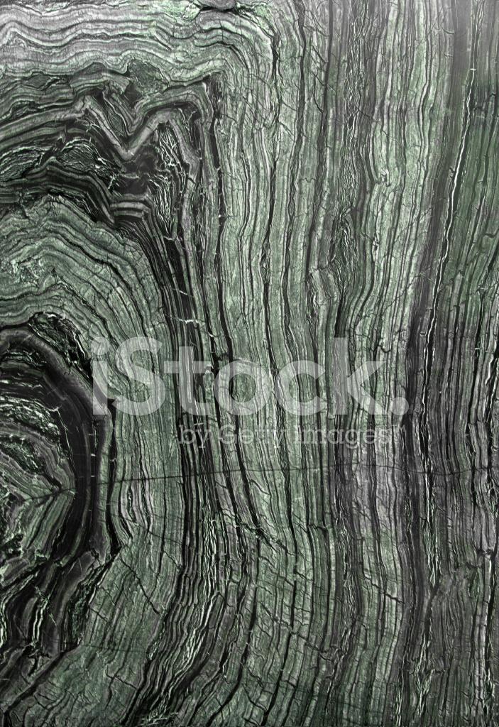 Marmi Verde Scuro Come Una Corteccia Dalbero Per Sfondo Fotografie
