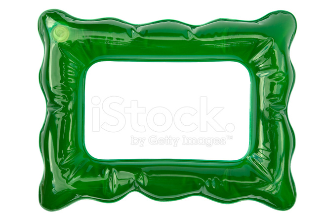Picture Frame Inflatable Novelty Object Stock Photos - FreeImages.com