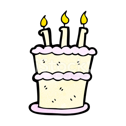 Birthday Cake Coffee
