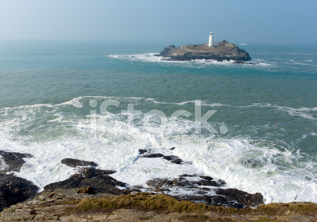 godrevy  u706f u5854 u5723 u827e u592b u65af u6e7e u5eb7 u6c83 u5c14 u90e1 u82f1 u56fd  u7167 u7247 u7d20 u6750 freeimages com foot clipart free clipart