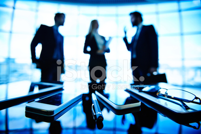business communications reflection