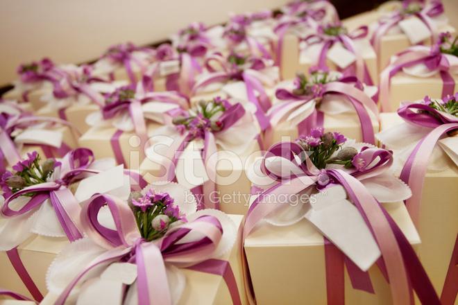 Hochzeitsbevorzugungen Stockfotos Freeimages Com