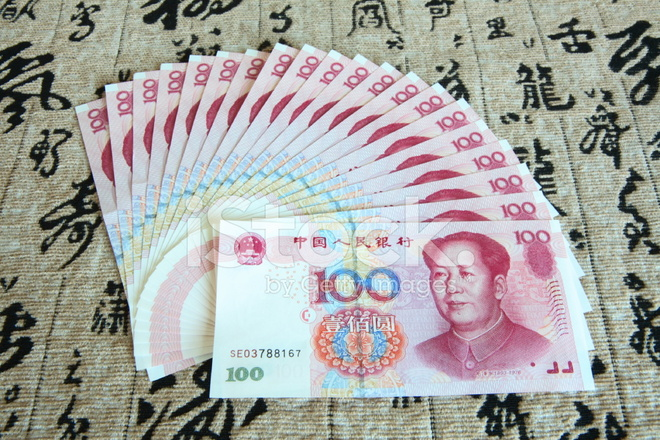 Chinese Money Stock Photos Freeimages