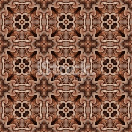 Adornos DE Madera Tallada Textura DE Patrones Sin Fotografas de