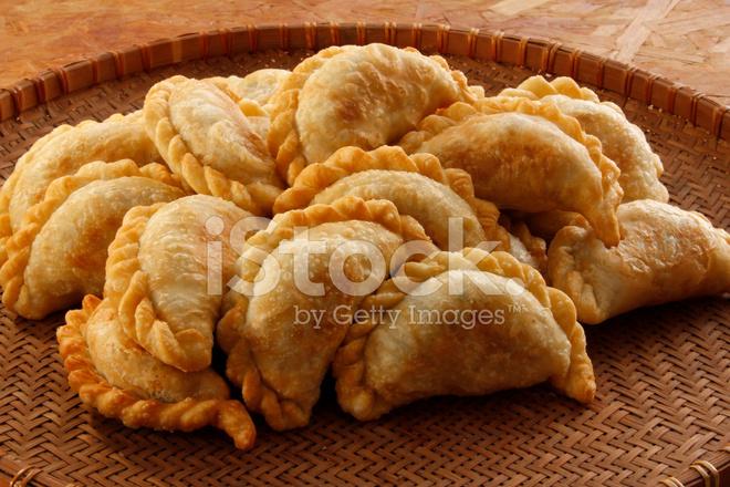 Argentine Empanadas stock photos - FreeImages.com