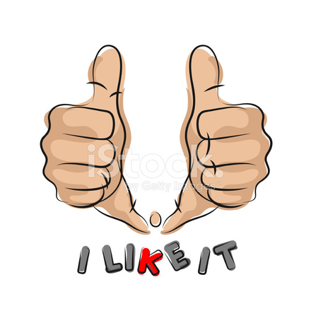 Two Thumbs Up Stock photo and royalty-free images