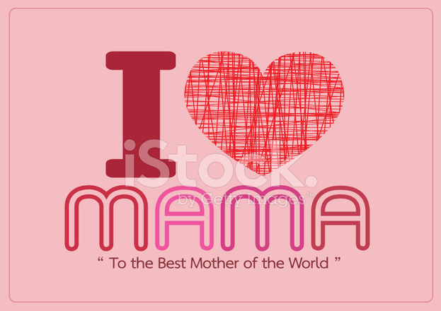 Happy mothers day greeting card design for your mom stock photos happy mothers day greeting card design for your mom m4hsunfo
