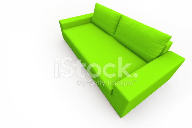 Moderne Grüne Sofa Stockfotos - FreeImages.com