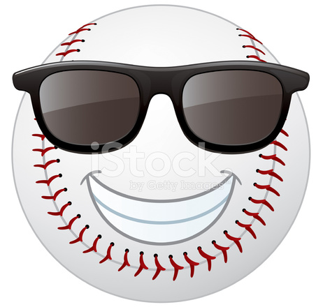 baseball smiley face stock vector freeimages com baseball player clipart images free baseball player clipart yankees
