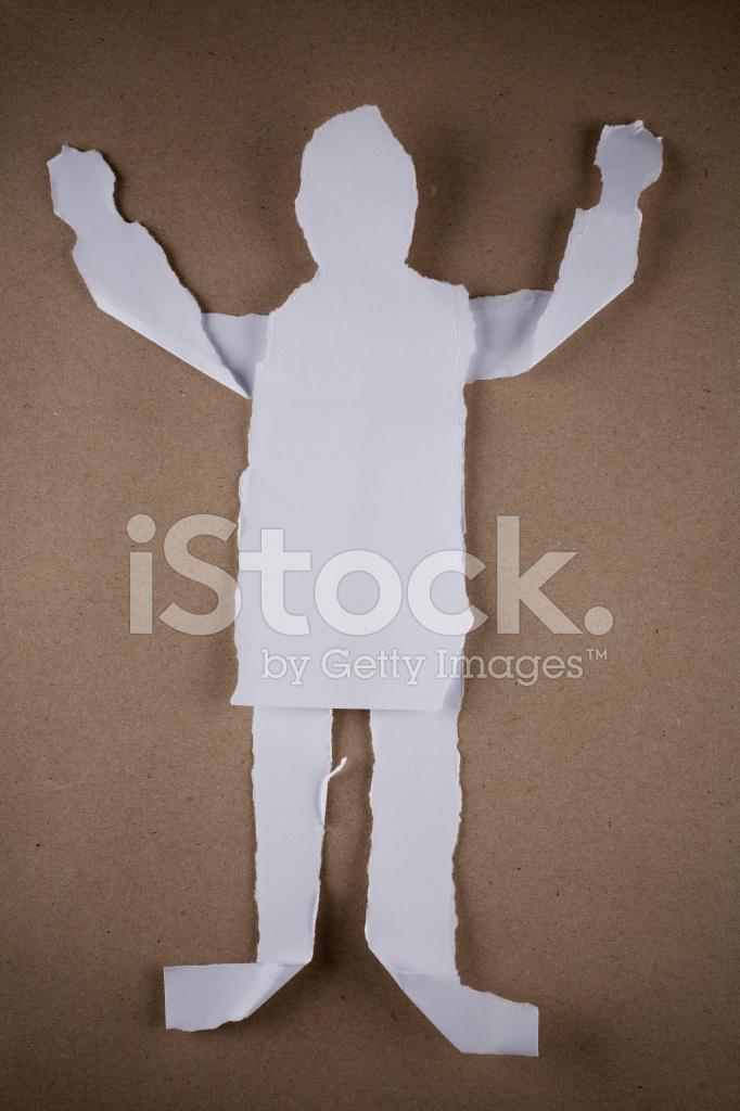 узоры, люди из бумаги картинки линейный ориентир поставьте