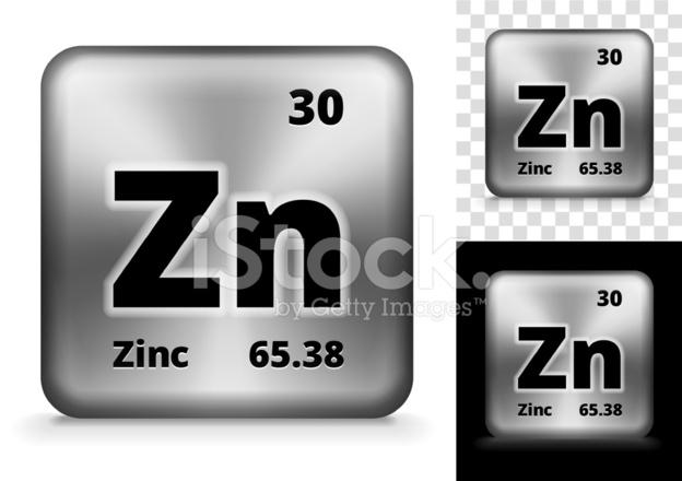 Zinc Square Element Background Set Stock Vector Freeimages