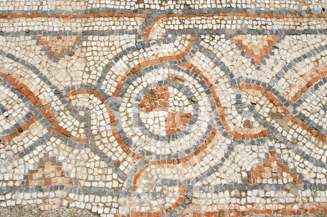 Roman Patterns And Designs