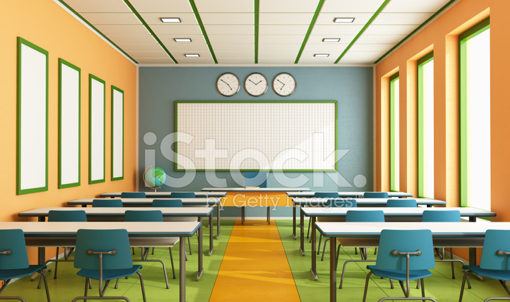 Modern Classroom Images : Contemporary classroom stock photos freeimages