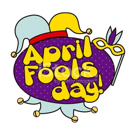 April Fools Day Stock Vector  FreeImages.com