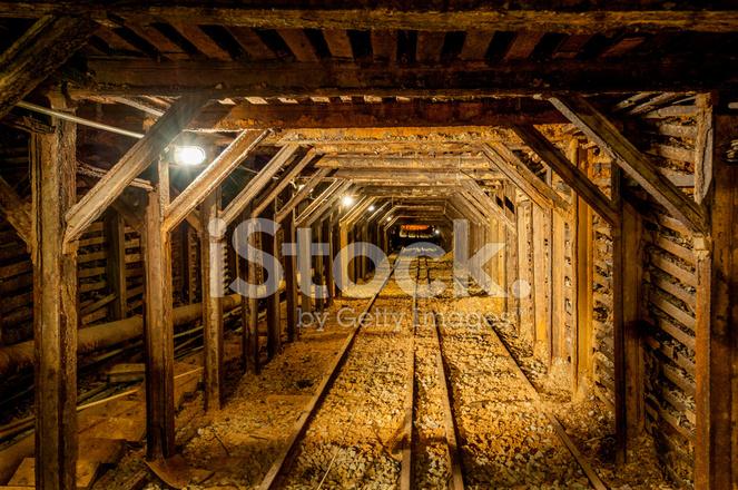 Abandoned Mine Shaft, California Stock Photos - FreeImages com