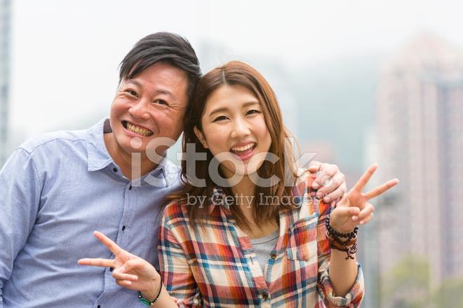 Korean babe love big cock