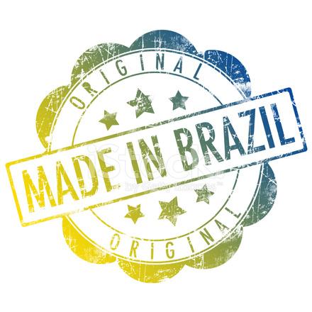 在巴西邮票 照片素材 Freeimages Com