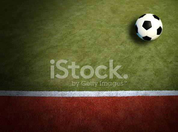Fussball Feld Fussball Stadion Stockfotos Freeimages Com