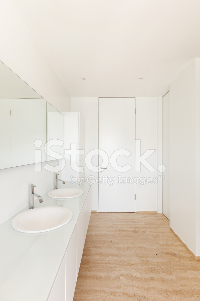 Witte Badkamer Stockfoto\'s - FreeImages.com
