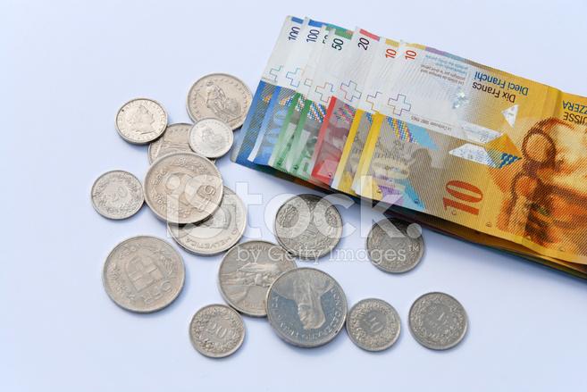 Währung Schweiz