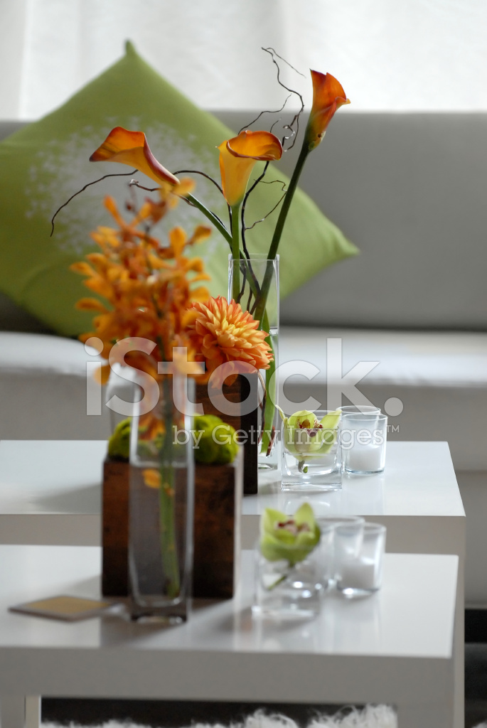 Floral Display In Hotel Lobby Stock Photos Freeimages Com