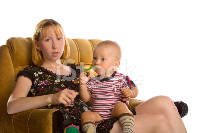 сын мать трахуется