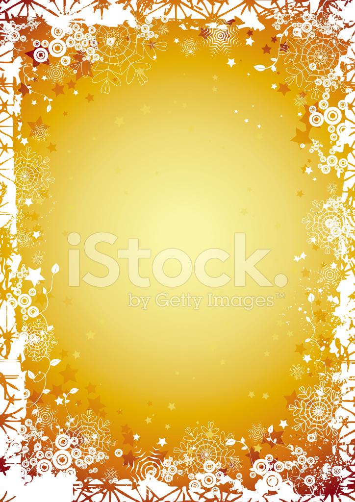 Sfondi Natalizi Oro.Sfondo Di Natale Oro Vector Stock Vector Freeimages Com