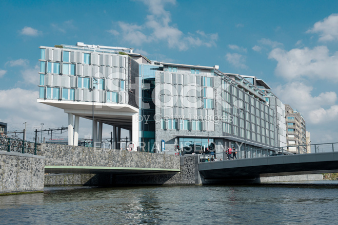 Doubletree Hotel Amsterdam