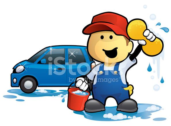 Car Wash Man Stock Photos Freeimages Com