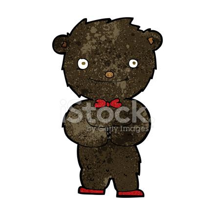 Dessin anim petit ours noir photos - Petit ours dessin anime ...