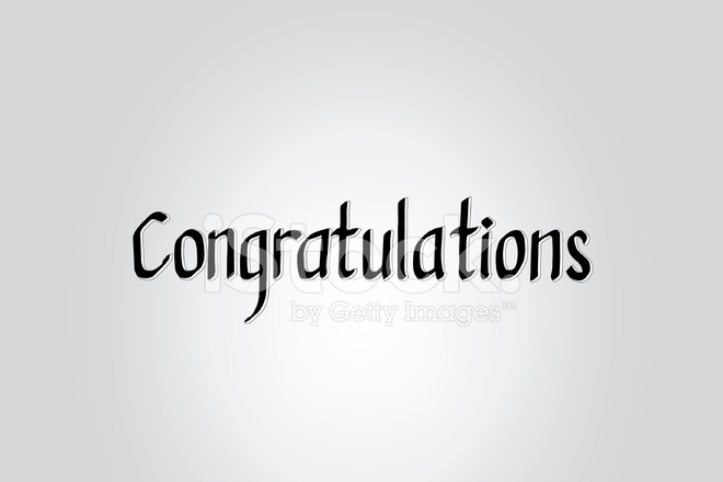 Congratulations calligraphy stock photos freeimages